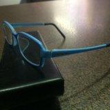 Фирменная подростковая оправа (очки). Фото 3.