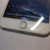 Iphone 6 plus 64gb gold ростест. Фото 4. Москва.