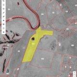 Земельный участок 26,4 га в 60 км от рязани. Фото 1. Москва.