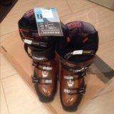 Горнолыжные ботинки salomon quest ac. Фото 4.