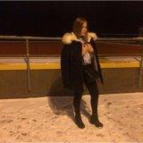 Зимняя парка(куртка). Фото 1.