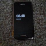 Nokia c6-01. Фото 3.