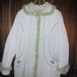 Куртка женская демисезон. Фото 1.