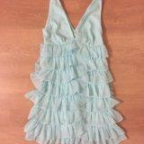 Платье новое!!!. Фото 1. Аксай.