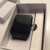 Умные часы смарт часы smart watch. Фото 1.