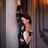 Платье в аренду. Фото 3. Санкт-Петербург.