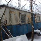 Вагончик-бытовка на шасси 6x3. Фото 2. Москва.
