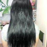 Наращивание волос хабаровск. Фото 2. Хабаровск.