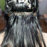 Наращивание волос хабаровск. Фото 3. Хабаровск.