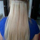 Наращивание волос хабаровск. Фото 4. Хабаровск.