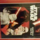 Наклейки star wars. Фото 2.
