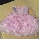 Платье 86-93 размер. Фото 4.