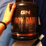 Спортивное питание: казеин (протеиновая добавка). Фото 1.