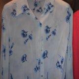 Блузка 48 размер. Фото 2. Подольск.