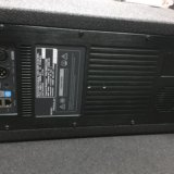 Комплект активных акустических систем jbl vrx932la. Фото 2.