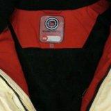 Новая куртка tcm boarding division 50-52 размер. Фото 2.