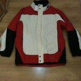 Новая куртка tcm boarding division 50-52 размер. Фото 1.