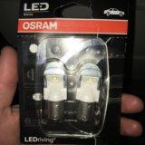 Osram ledriving – premium (p21w, 7556cw-02b. Фото 1. Москва.