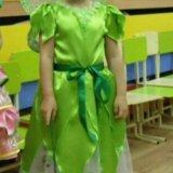 Новогодний костюм динь динь. Фото 1.