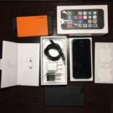 Iphone 5s 16gb space gray. Фото 3.