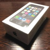 Iphone 5s 16gb space gray. Фото 4.
