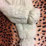 Комбенезон тёплый ортопедическая подушка в подарок. Фото 4. Санкт-Петербург.