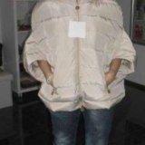 Стильная курточка. Фото 3. Москва.