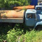 Зил 431412 ко713 п/моечная 1989г. Фото 1. Дзержинск.