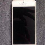 Iphone 5s 64g. Фото 1. Тула.