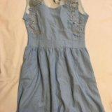 Платье новое. Фото 2. Москва.