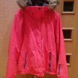 Женская куртка roxy зимняя. Фото 2.