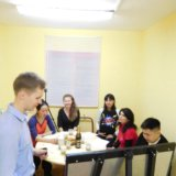 Репетитор английского языка. Фото 3. Улан-Удэ.