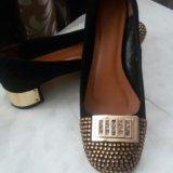 Туфли новые 38 р. Фото 1.