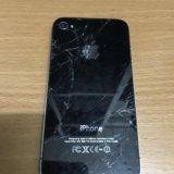 Iphone 4. Фото 2. Ставрополь.
