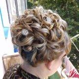 Плетение кос. Фото 3.