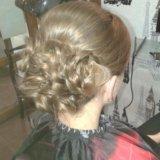 Плетение кос. Фото 2.