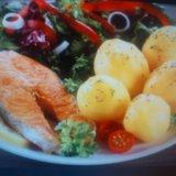 Приговление еды!!!. Фото 1. Санкт-Петербург.