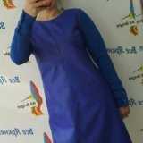 Платье мегги 44-54. Фото 1. Уссурийск.