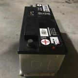 Аккумулятор vag 000915105dl. Фото 3. Кемерово.