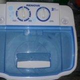 Машинка стиральная (малютка). Фото 2. Чита.