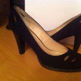 Новые туфли. Фото 1. Арсеньев.