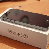 Iphone 5s 16 gb. Фото 2. Чебоксары.