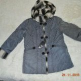 Новое пальто. Фото 2.