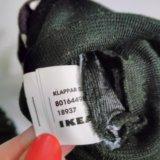 Перчатки-паучки ikea. Фото 4.