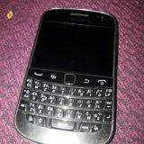 Blackberry bold 9900. Фото 1. Кемерово.