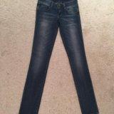 Новые джинсы. Фото 2. Иркутск.