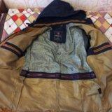 Куртка парк. Фото 3. Ульяновск.