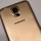 Samsung  galaxy s 5. Фото 1.