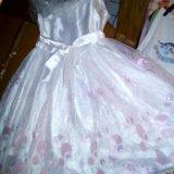 Праздничное платье!. Фото 2.