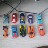 Машинки игрушечные. Фото 1. Уссурийск.